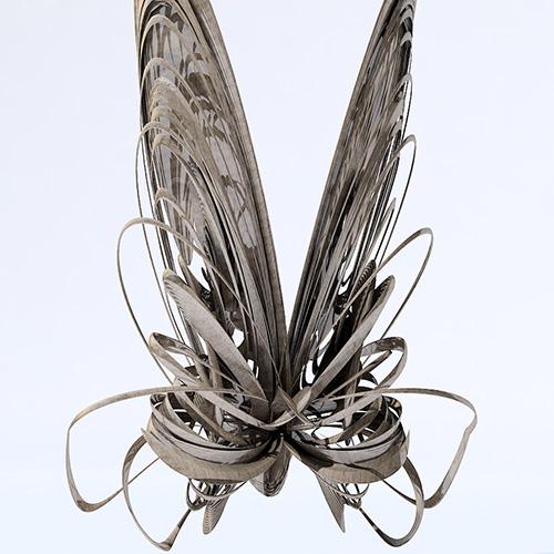 Butterfly-ali
