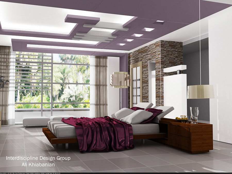 IDU-Bedroom
