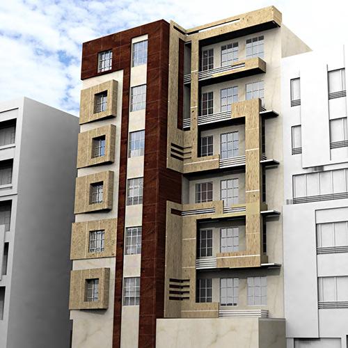 IDU-Sadi-Building