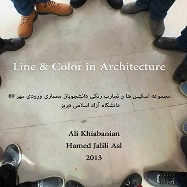 Line-&-color