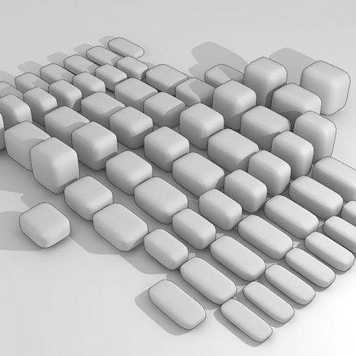 Clone---Parametric-Modeling-