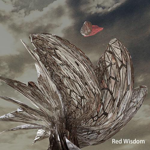 Red-wisdom-ali-khiabanian