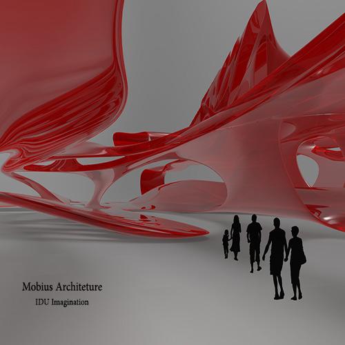 Parametric--Mobius