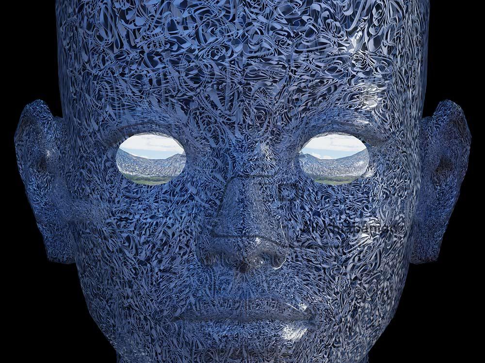 Digital-human-face-ali-khiabanian