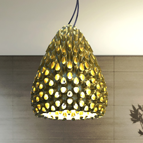 Lamp-ali-idu